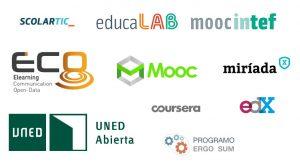 10 plataformas online donde encontrar cursos para profesores