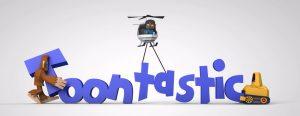 Toontastic, la nueva herramienta para crear tus propias películas