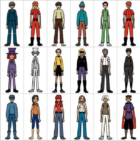 personajes-pixton