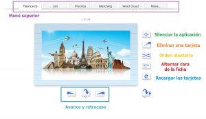 Creando Fichas de Memoria con flippity.net